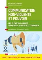 Communication NonViolente et Pouvoir