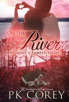 Boek cover On the River van Pk Corey