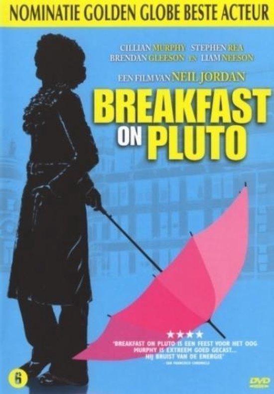 Cover van de film 'Breakfast On Pluto'
