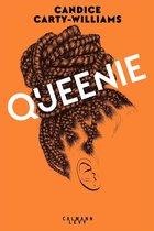 Omslag Queenie (édition française)