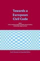 Ars Aequi Cahiers  -   Towards a European Civl Code