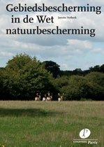 Gebiedsbescherming in de Wet natuurbescherming