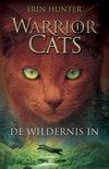Warrior Cats serie I - De wildernis in (1)