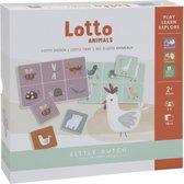 Little Dutch Lotto Dieren