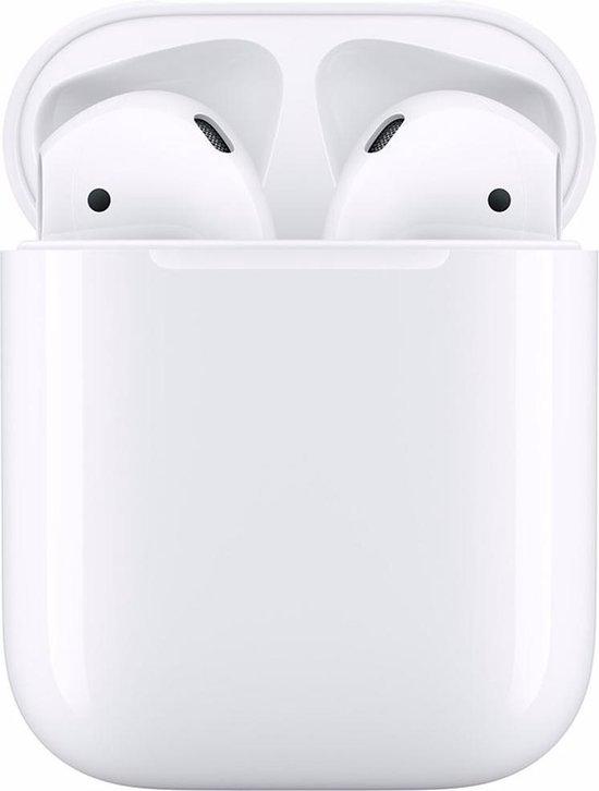 Afbeelding van Apple AirPods 2 - Niet draadloze oplaadcase