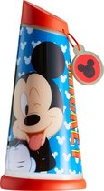Zak- en nachtlamp Mickey Mouse GoGlow - Speelgoedzaklamp Disney Mickey Mouse