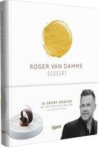 Njam!  -   Roger Van Damme desserts