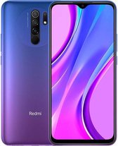 Xiaomi Redmi 9 -64GB - Purple