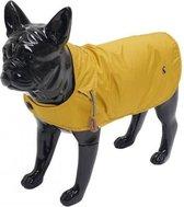 Joules Hondenregenjas 35 Cm Polyester Geel