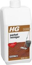 HG parketreiniger (HG product 54) - 1L - Streeploos resultaat