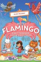 Hotel Flamingo  -   Knetterende kookwedstrijd