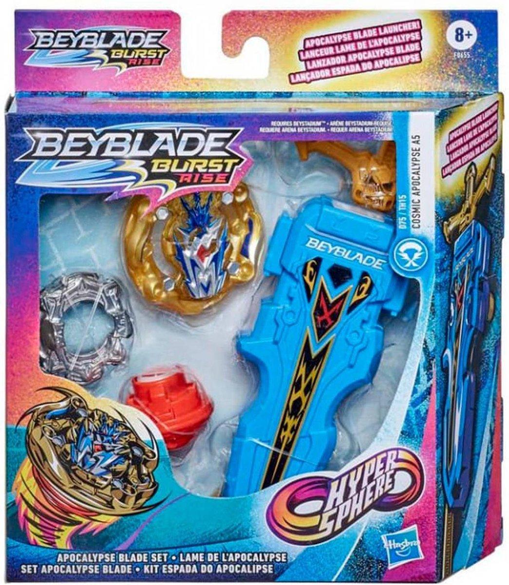 Beyblade Hypersphere Apocalypse Blade Set
