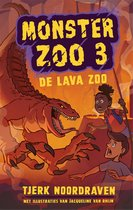 Monster Zoo  -   Monster Zoo 3