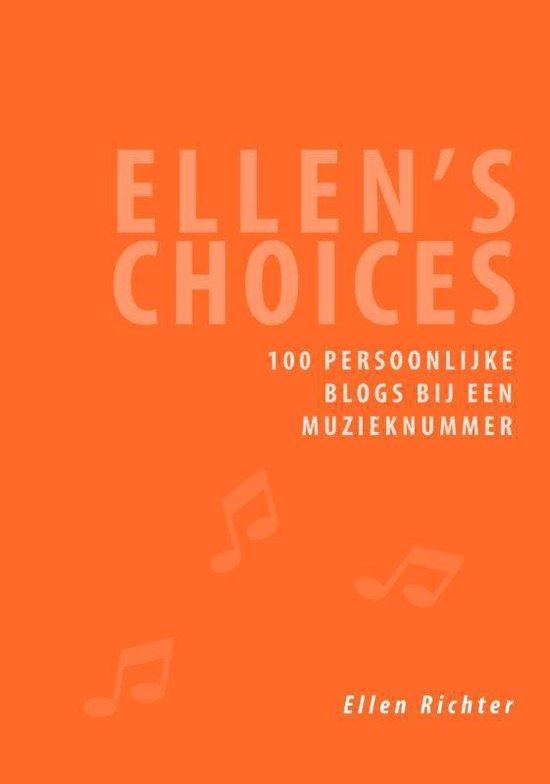 Ellen's choices