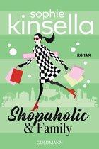 Omslag Shopaholic & Family