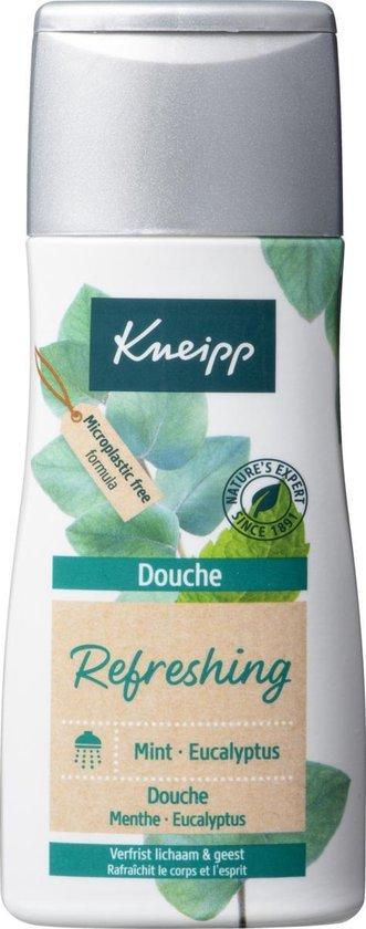 Kneipp Mint/Eucalyptus - 200 ml - Douchegel - Kneipp