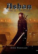 Ashan 2 -   De strijd