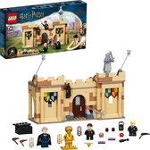 LEGO Harry Potter Zweinstein: Eerste Vliegles - 76395 - Multikleur