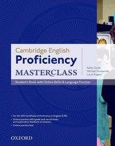 Cambridge English: Proficiency (CPE) Masterclass student's b