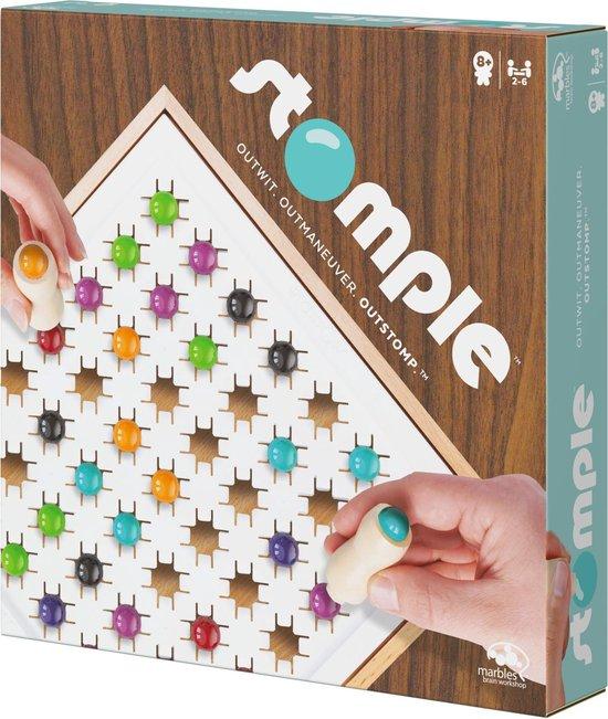 Afbeelding van het spel Spin Master 6044508 bordspel