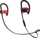 Beats Powerbeats3 - Draadloze In-ear Oordopjes - Rood
