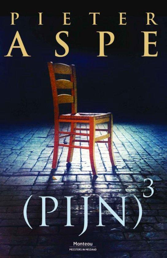 Cover van het boek '(Pijn) / 3' van Pieter Aspe