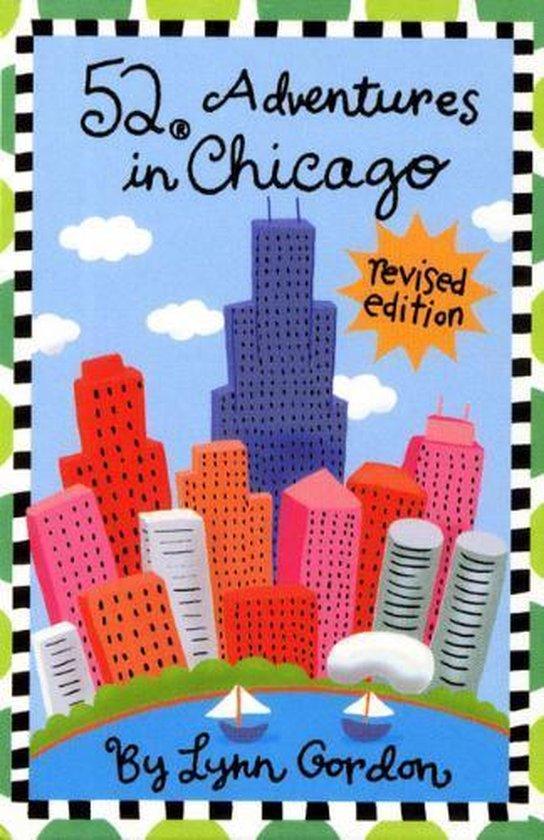 52 Adventures in Chicago