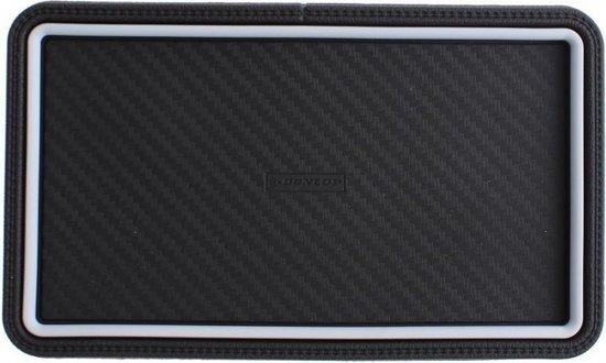 Dunlop Anti-slipmat 20 X 12 Cm Zwart