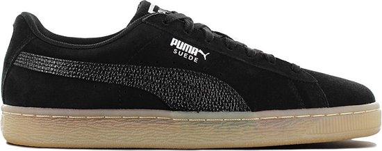 bol.com | Puma Suede Classic Bubble 366440-01 Dames Sneaker ...