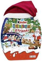 Kinder Surprise & Friends Adventskalender
