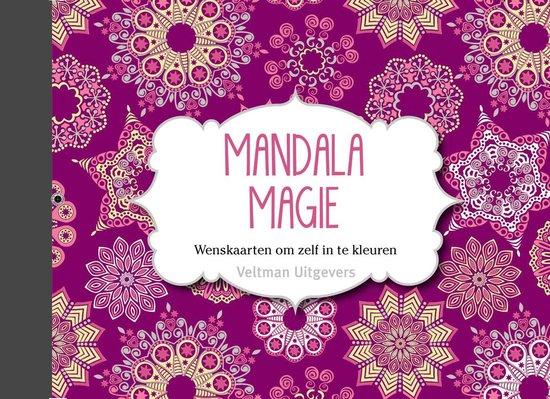 Mandalamagie - none |