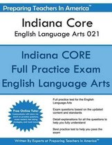 Indiana CORE English Language Arts 021