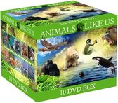 Special Interest - Animals Like Us 10dvd