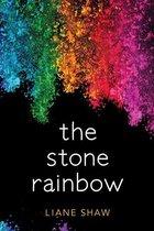 Omslag The Stone Rainbow