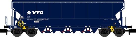Nme - Graanwagen 102m³ Bl.vtg 6 N (Nme204605)