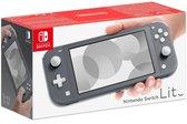 Afbeelding van Nintendo Switch Lite Console - Grijs