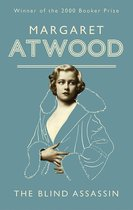 Atwood, M: Blind Assassin