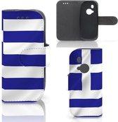 Bookstyle Case Nokia 3310 (2017) Griekenland