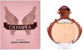 Paco Rabanne Olympéa Intense - 80 ml - eau de parfum spray - damesparfum