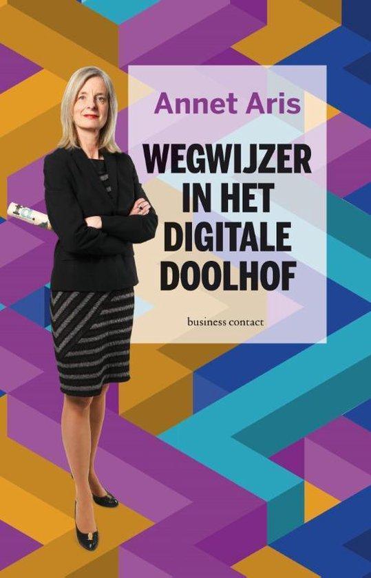 Wegwijzer in het digitale doolhof - Annet Aris   Fthsonline.com