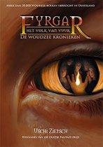 De Woudzee kronieken 5 -   Fyrgar