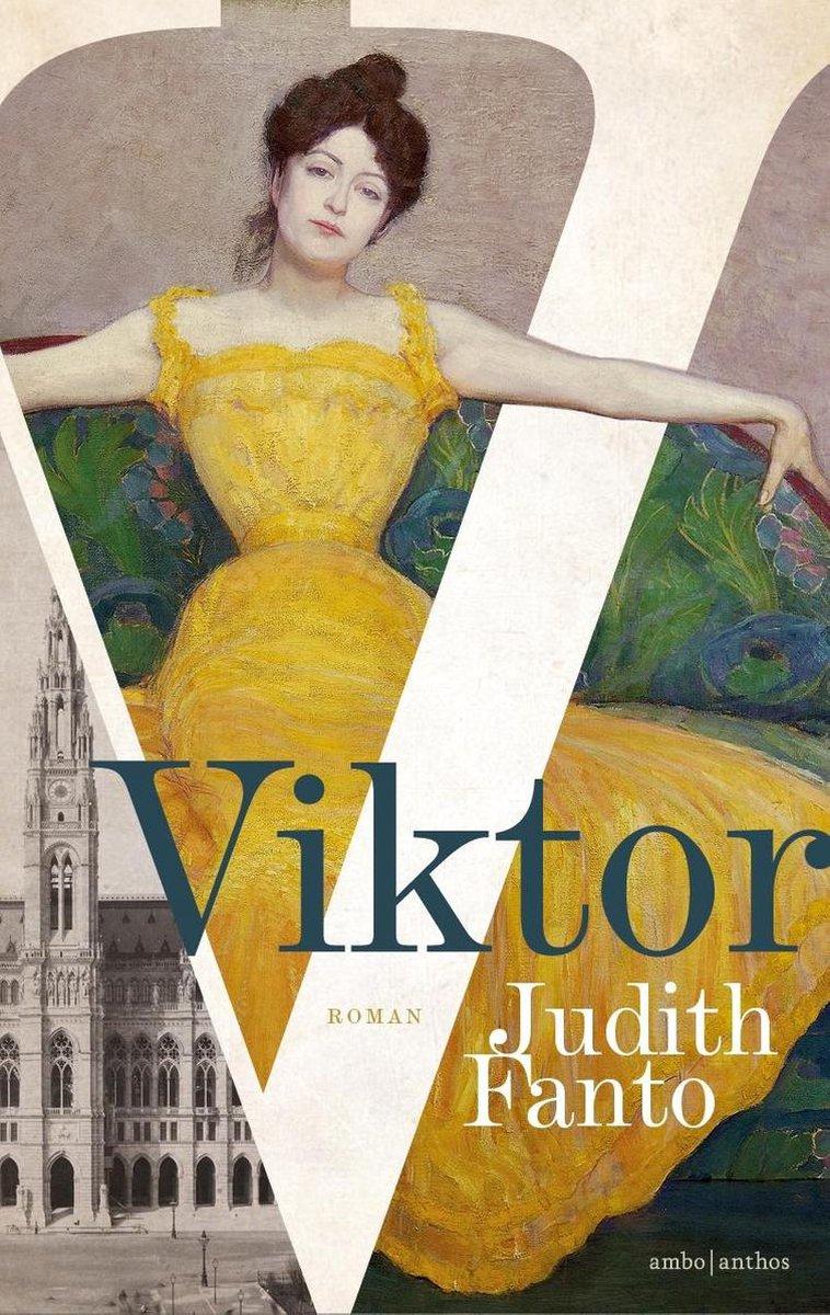 bol.com | Viktor, Judith Fanto | 9789026350764 | Boeken