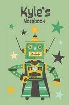 Kyle's Notebook