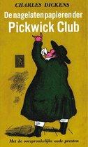 De nagelaten papieren der Pickwick Club / Deel 1