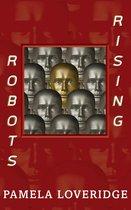 Omslag Robots Rising