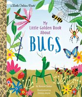 My Little Golden Book About Bugs