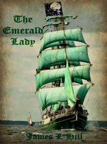 Omslag The Emerald Lady