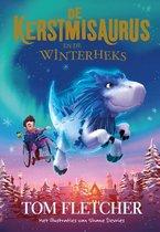 De Kerstmisaurus 2 -   De Kerstmisaurus en de Winterheks