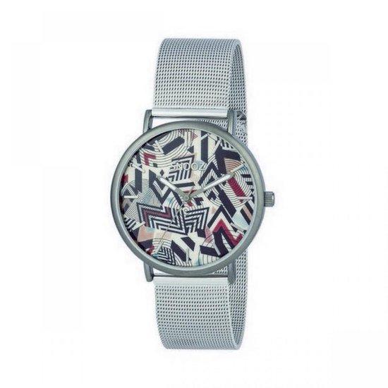 Horloge Uniseks Snooz SAA1042-81 (40 mm)