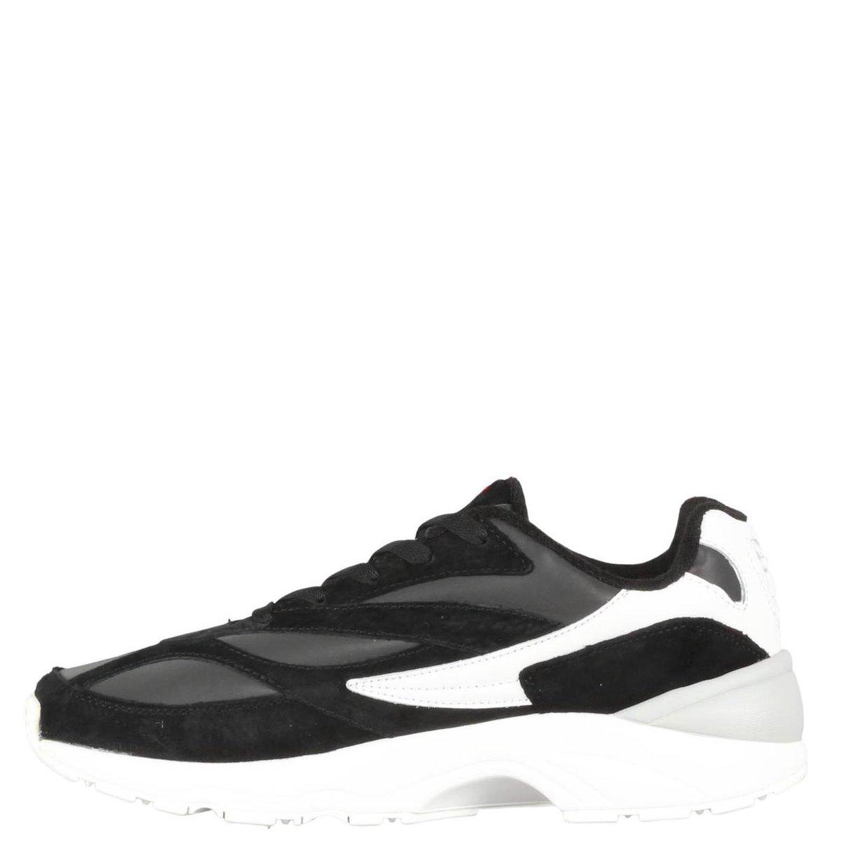 FILA V94M R Low Black/White Herensneakers | Kleur Zwart Wit| Maat 40,5 Sneakers